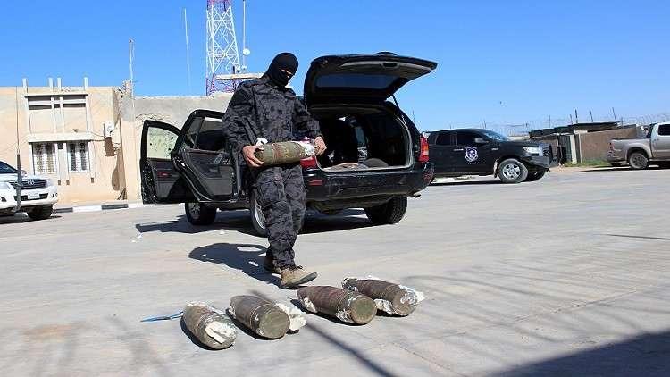 ليبيا.. مقتل 3 قادة من تنظيم