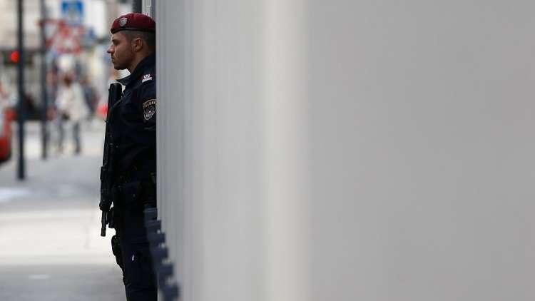 تصفية مسلح بالقرب من مقر السفير الإيراني في فيينا