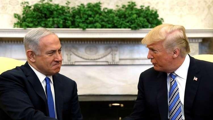 ترامب يكشف عن شرطه للحفاظ على الاتفاق النووي مع إيران