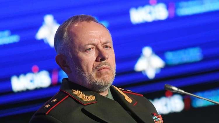 وزارة الدفاع الروسية: واشنطن تسعى إلى تقسيم سوريا!