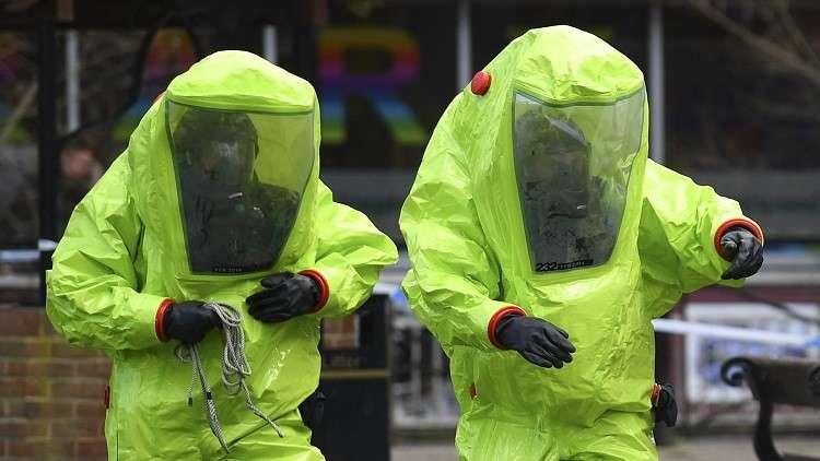 برلماني بريطاني: حادثة سكريبال تشبه محاولة اغتيال منظمة من قبل دولة