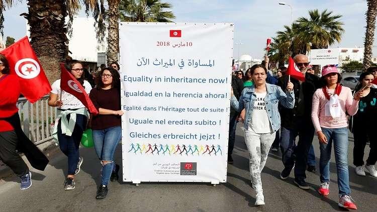هيئة علماء السودان تعقب على مسألة المساواة في الميراث والمسيرات التي تشهدها تونس