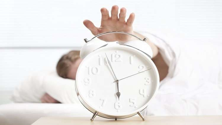 ما سبب تأخر ساعات الأوروبيين مدة 6 دقائق؟