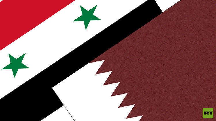 القيادة الرياضية السورية تنفي علمها بالاتفاق الكروي مع الجانب القطري