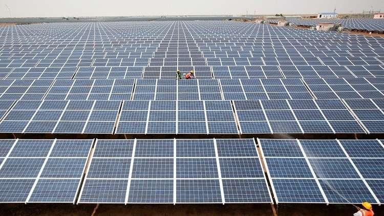 شركة سعودية تنافس شركات عالمية لشراء محطات طاقة في الأردن