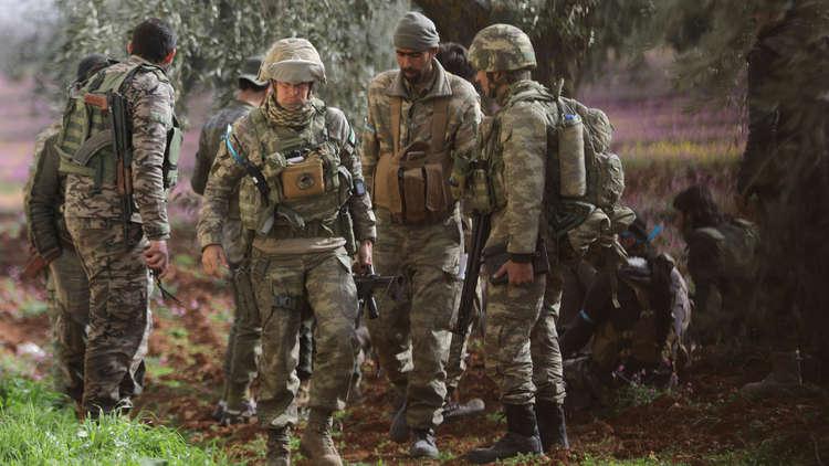 الناتو: الحلف يدعم تركيا ضد تهديدات صاروخية تأتي من سوريا