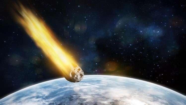 ناسا تكشف عن خططها لمنع الكويكبات من تدمير البشرية