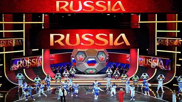 الفيفا: بيع أكثر من 1.3 مليون تذكرة لمباريات مونديال روسيا حتى الآن