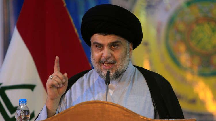 الصدر مخاطبا الناخبين العراقيين: لا تتركوا العراق فريسة للفساد!