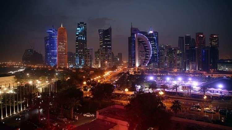 وفد عسكري إيراني يزور قطر