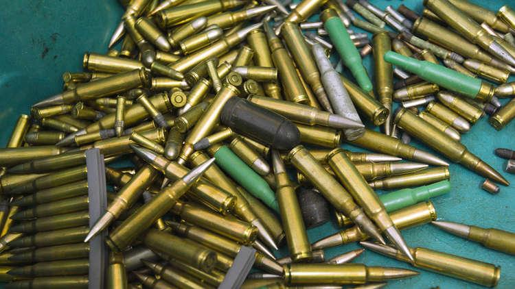 السعودية ومصر تضاعفان شراء الأسلحة