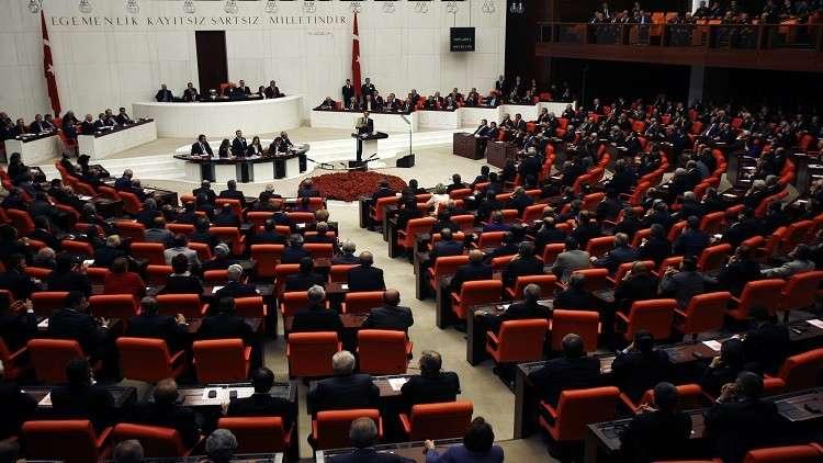 تمرير قانون انتخابي مثير للجدل في تركيا
