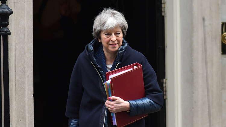 تصعيد بريطاني خطير ضد روسيا