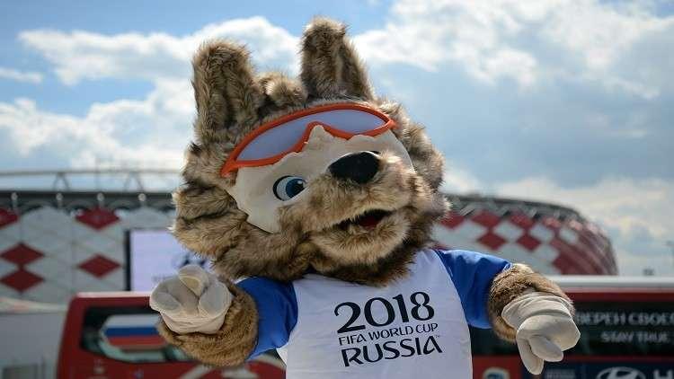 بدء مرحلة جديدة لبيع تذاكر مباريات مونديال روسيا