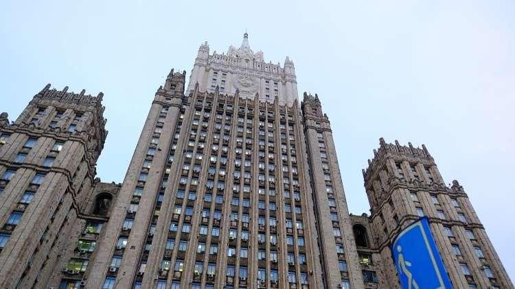 موسكو تستدعي السفير البريطاني لديها على خلفية اتهامها بالتورط في تسميم سكريبال