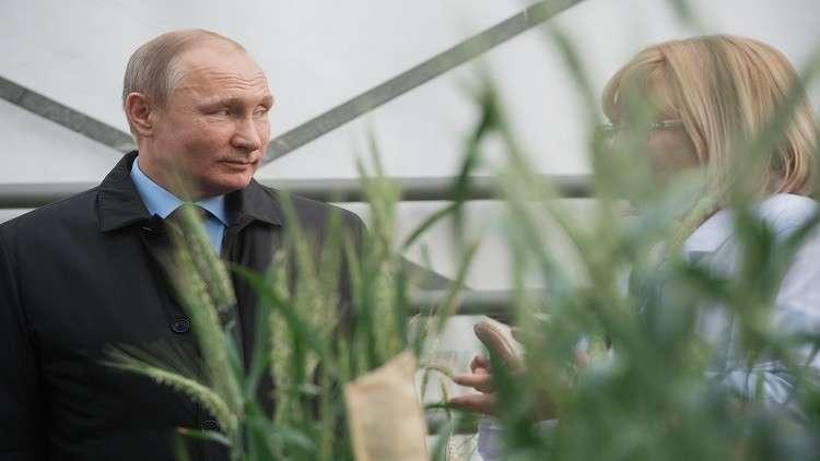 بوتين يتحدث عن سلاح روسيا الجديد!