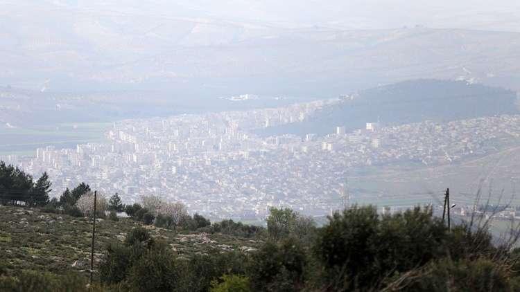 مصدر سوري معارض: سيتم فتح معبرين جديدين بعفرين لخروج الميليشيات الكردية منها