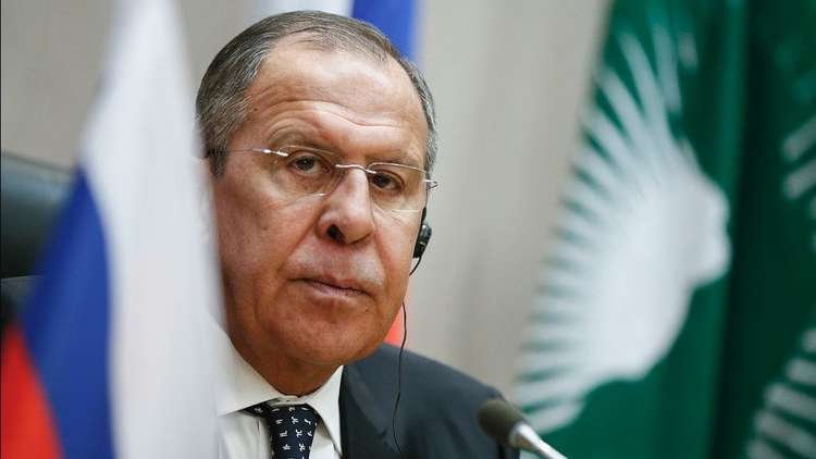 روسيا تبحث عن مكان شاغر في إفريقيا