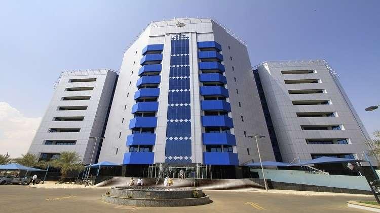الإمارات تدعم احتياطيات بنك السودان المركزي