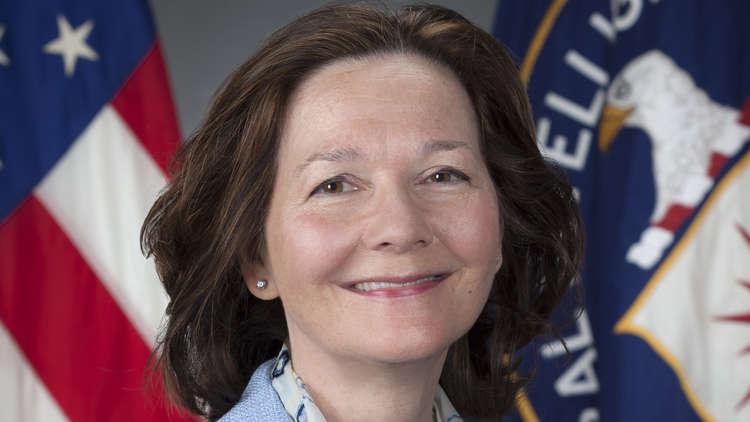 أول امرأة تتولى إدارة CIA..