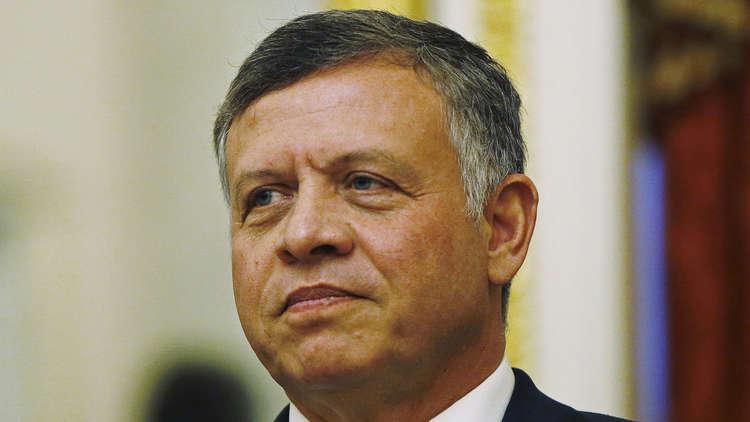 عبد الله الثاني: القمة العربية المقبلة ستدعم جعل القدس عاصمة لفلسطين