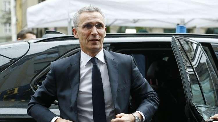 الناتو يدعم سياسة بريطانيا تجاه روسيا وإسبانيا تدعو لإجراء تحقيق شامل في تسميم سكريبال