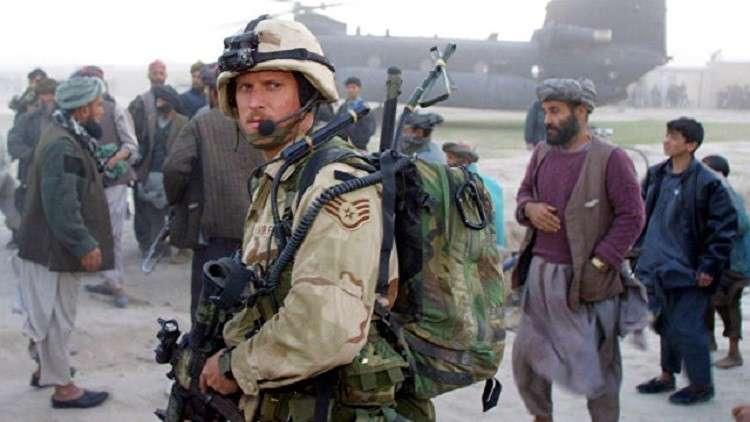 موسكو تحذر من عواقب فرض أمريكا على أفغانستان استبدال الأسلحة الروسية