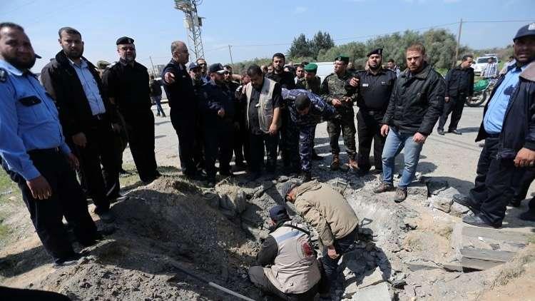 موسكو تدين الهجوم على موكب رئيس الوزراء الفلسطيني