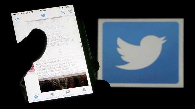 تويتر تحظر الحسابات الأكثر شهرة من منصتها!