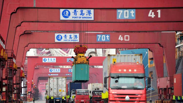 الصين تقول إن التجارة مع أمريكا يجب ألا تكون لعبة صفرية