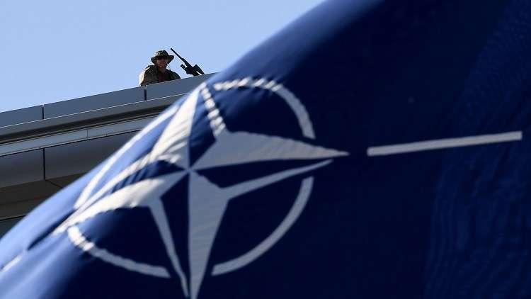 الناتو يدعو روسيا للإجابة عن استفسارات بريطانيا حول قضية سكريبال