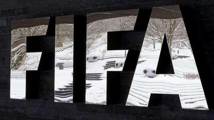 الفيفا يحذر من أن كرة القدم في اليونان باتت