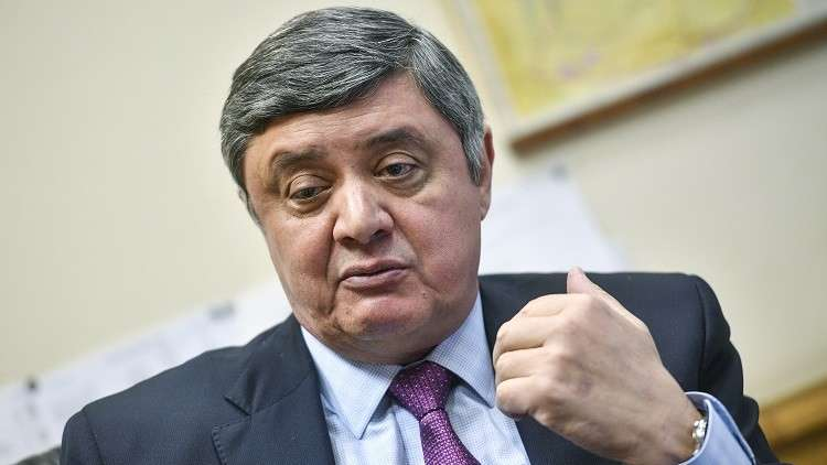 موسكو ترحب بدعوة كابل لطالبان بالجلوس إلى طاولة التفاوض