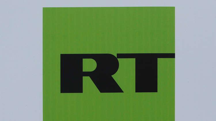 تيريزا ماي تتجنب الكلام عن حرية الإعلام بخصوص قناة RT