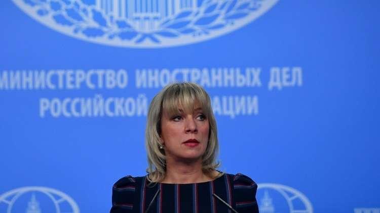 موسكو: لافروف لم يقبل دعوة لندن لزيارة رسمية
