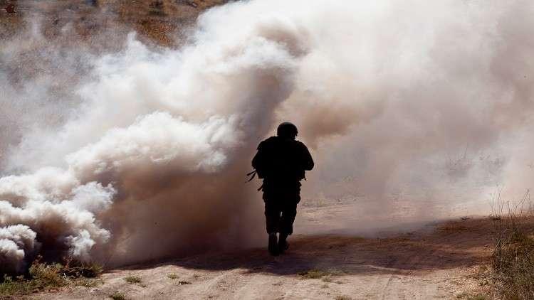 تقنية مطورة للحفاظ على أطراف المقاتلين المصابة