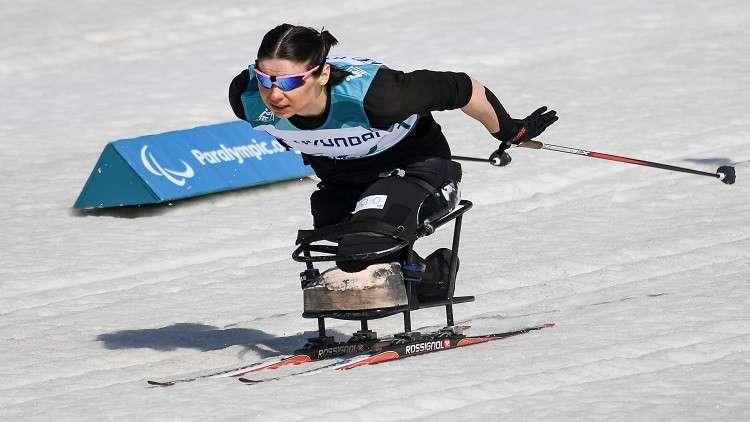 روسيا تحصد 4 ميداليات في اليوم الخامس من بارالمبياد بيونغ تشانغ