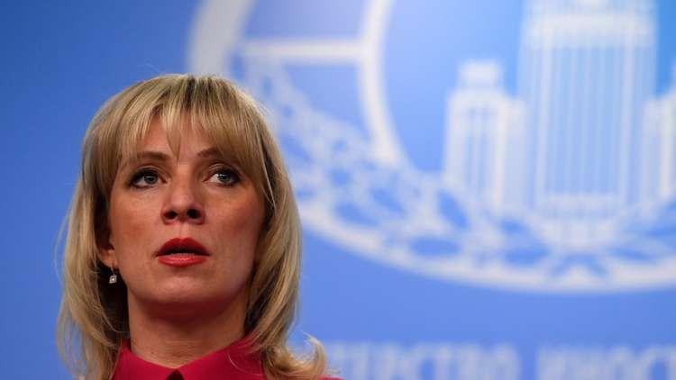 موسكو: سنتخذ إجراءات جوابية ومناسبة ضد بريطانيا