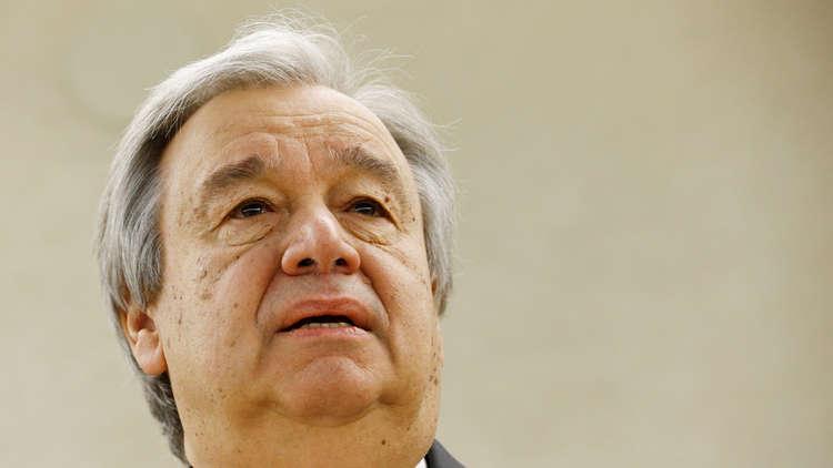 الأمم المتحدة: نسعى لمنع أي صدام عسكري مباشر بين القوى الكبرى بسوريا