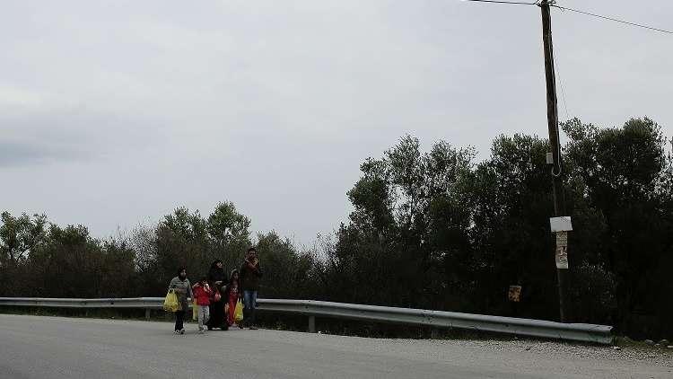 البوسنة تخشى وصول آلاف اللاجئين من اليونان