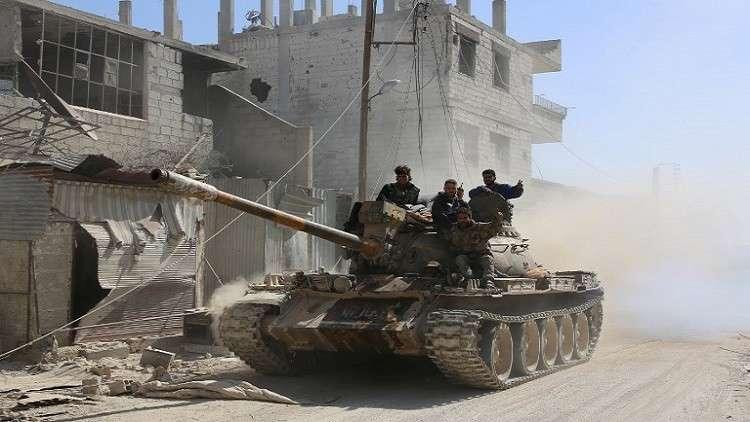 موسكو: قضية سكريبال لن تصرف أنظارنا عن سوريا