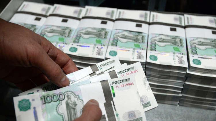 للمرة الأولى في التاريخ.. معدل التضخم في روسيا دون المستوى الأمريكي