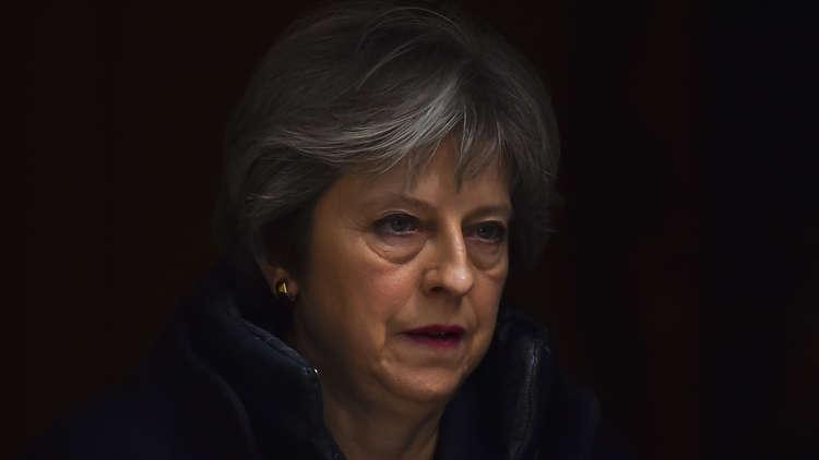 لماذا لم تمض بريطانيا إلى نزاع شامل مع روسيا