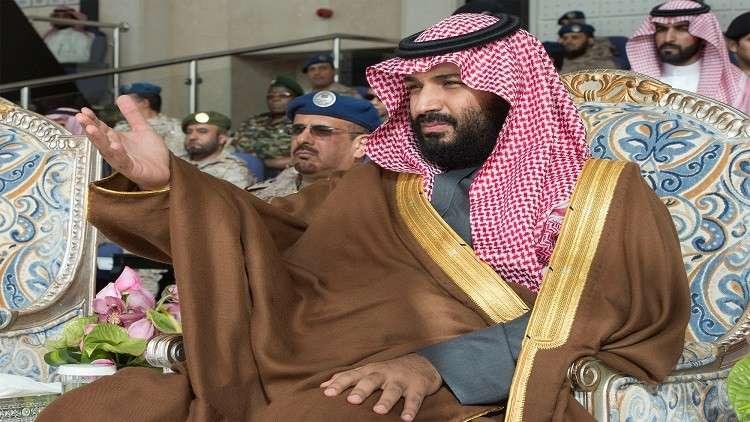 السعودية تخطو نحو تحقيق حلمها العسكري!
