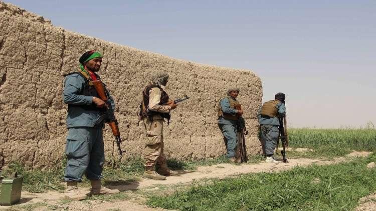 أسير لدى طالبان يقتل سبعة من مسلحي الحركة ويفر