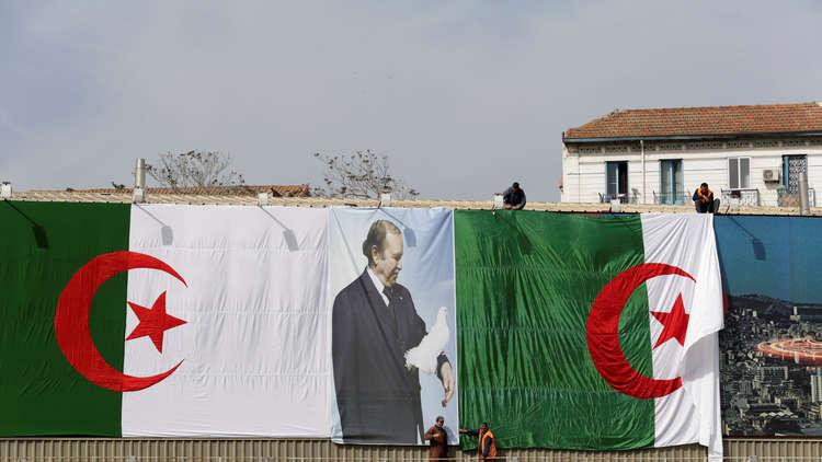 الجيش يدعم الاقتصاد الجزائري