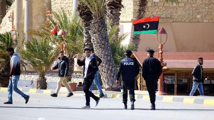 ليبيا.. اختطاف المدعي العام العسكري بحكومة الوفاق الوطني في طرابلس