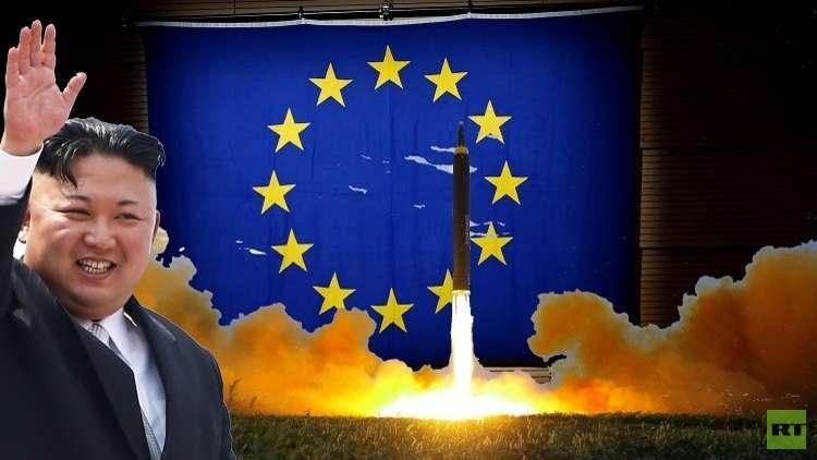 نواب أوروبيون أجروا مفاوضات