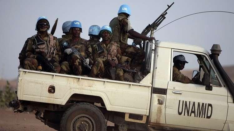 الأمم المتحدة تمدد لبعثتها في جنوب السودان