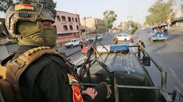 العراق.. اعتقال شيخ الدليم في ديالى